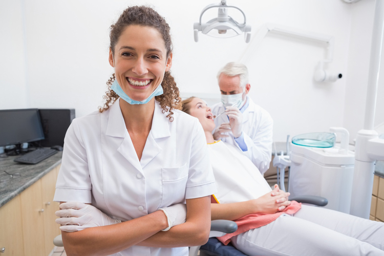 Dental Exam San Fernando Valley
