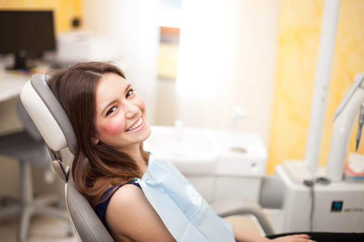 Dentist San Fernando Valley