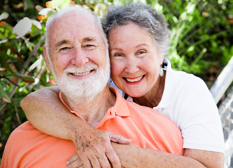 Full and Partial Dentures San Fernando Valley