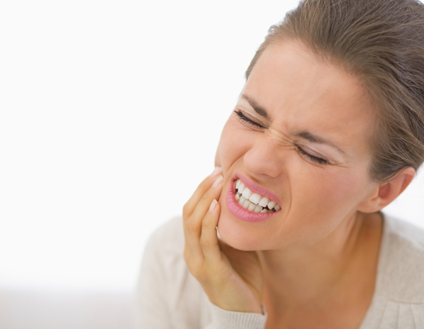 Why Teeth Become Sensitive